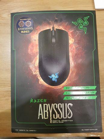 Игровая мышь Razer ABYSSUS