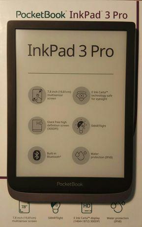 Pocketbook 740 Pro евромодель