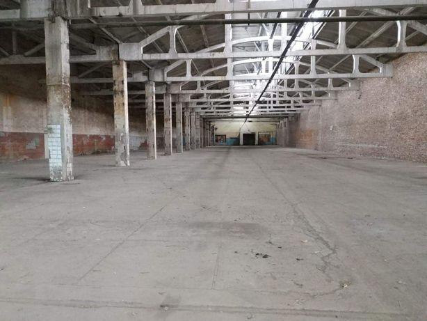 Довгострокова оренда виробничого приміщення/складу Ужгород центр міста