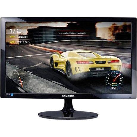 Монітор Samsung S24D330H ( 1920x1080 / 250 кд / м2 / HDMI / VGA )