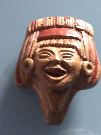 Ocarina, instrumento musical