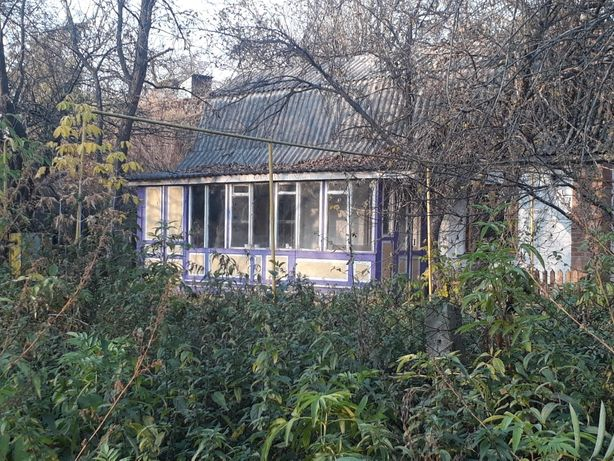 Продам участок с домом село. Малая Снетынка