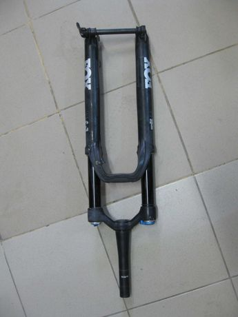 Велосипедні вилки Fox 34 130 29