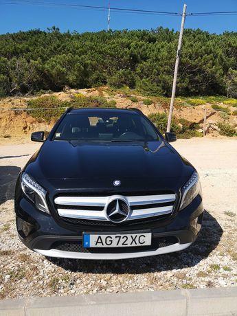 Mercedes-Benz GLA 180 (SUV)