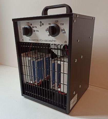 Ozonator przemysłowy 120g/h - generator ozonu wytwornica jonizator