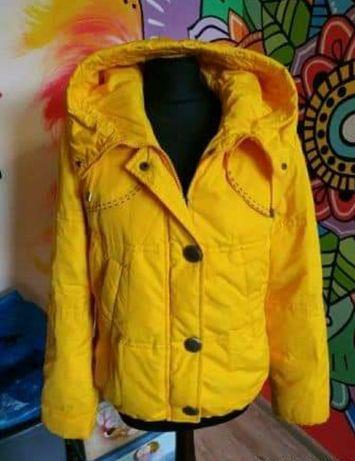 Куртка-пуховик (женская)