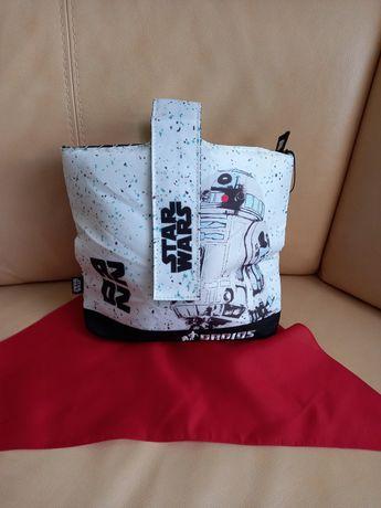 Ланч сумка ланч Бокс STAR  WARS Новогодний  подарок