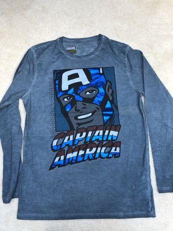Koszulka Bluzka dziecięca Zara Marvel 13-14 lat