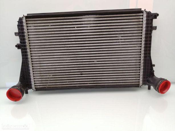 1K0145803T Intercooler SKODA OCTAVIA II (1Z3) 2.0 TDI RS BMN