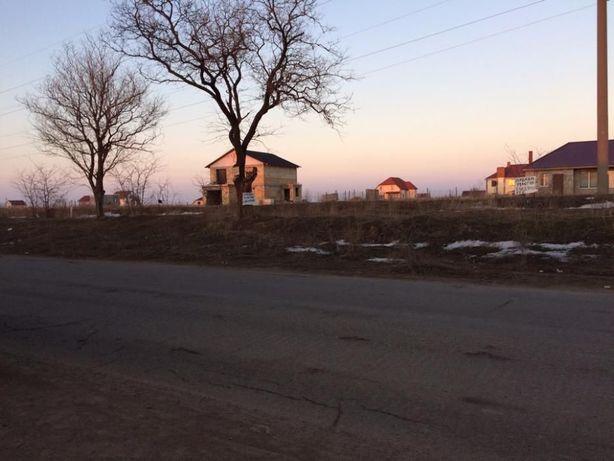Красивый недорогой участок НАТИ/Нерубайское.