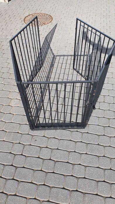 Barierka zabezpieczająca Gniezno - image 1