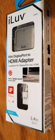 Adapter iluv Mini DisplayPort na HDMI