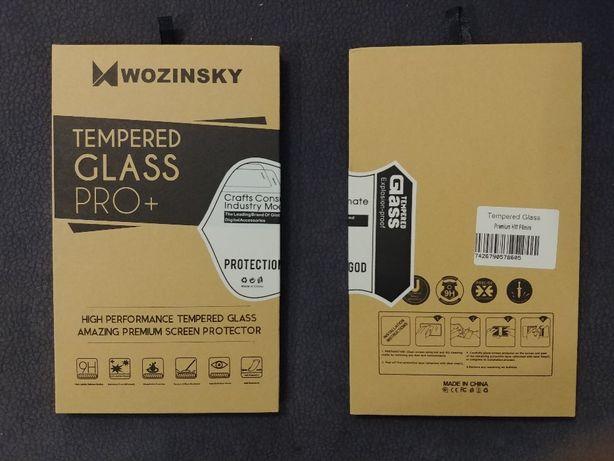 Huawei P8 Mini szkło hartowane 9H na ekran