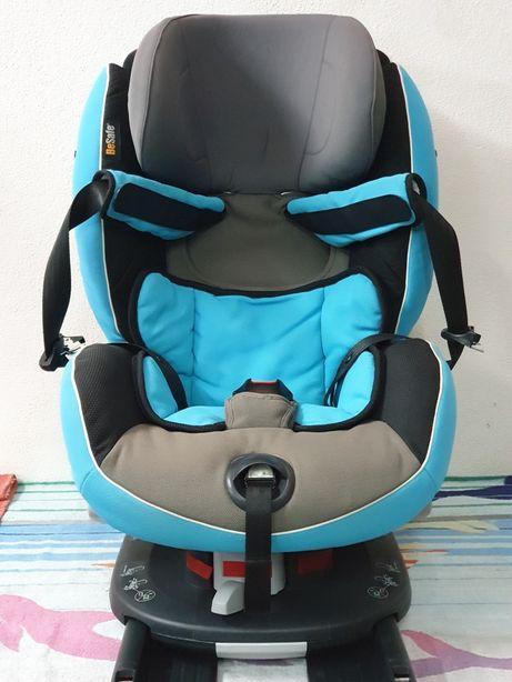 Cadeira auto besafe isofix. Grupo 1 (9-18 kg).