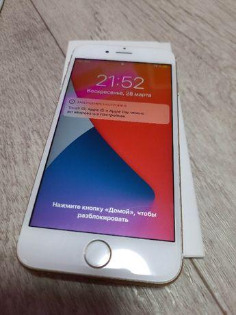 Продам свой iPhone 6s 32gb Gold Neverlock