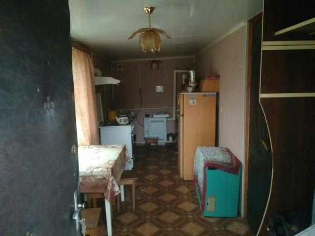 Продам 1/2 часть дома.или обмен на однокомнатную квартиру.