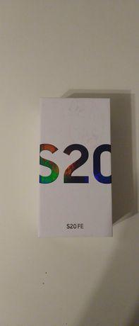 Smartfon Galaxy S20FE 6 GB/128GB ( REZERWACJA.).