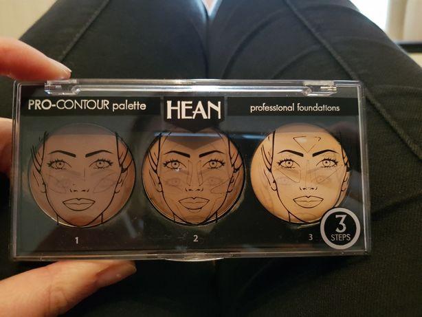 Hean pro-contour palette