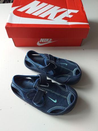 Sandały Nike sunray protect 23,5 13 cm