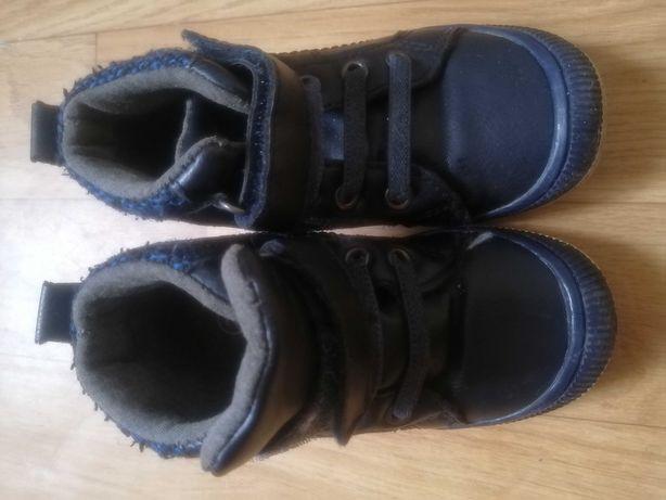 Дитяче взуття шкіряне