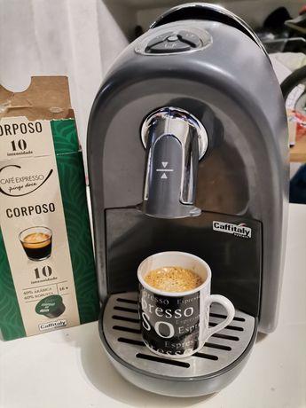 Máquina de café Caffitaly