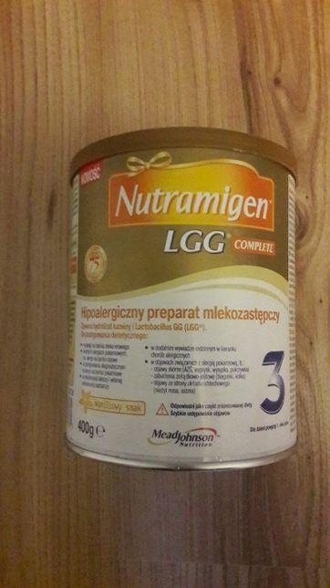 Nutramigen LGG 3 Complete mleko modyfikowane
