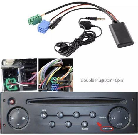 Автомобильный Bluetooth для рено
