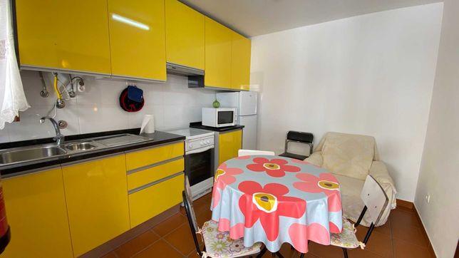 Apartamento T0 para Férias em Milfontes