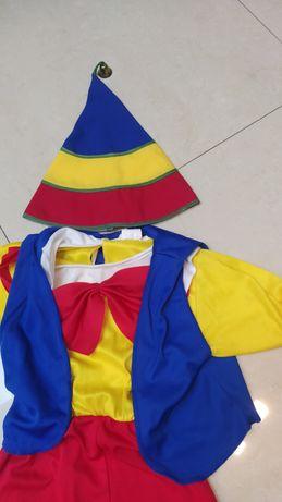 Strój       Pinokio