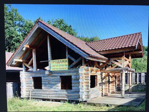 Дом в живописном месте с. Шаян, Закарпатской области