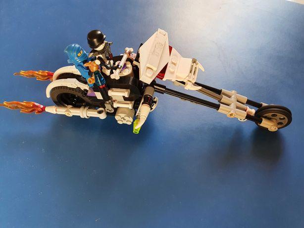 lego 2259 motor ninjago