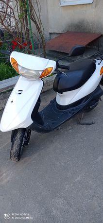 Moped Yamaha jog SA - 36