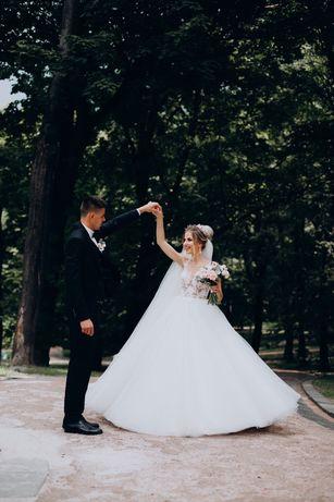 Весільна сукня весільне плаття можливий прокат