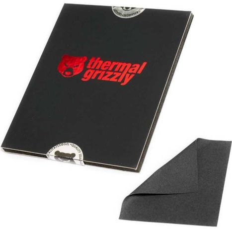 Thermal Pad Grizzly