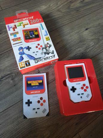 Konsola do gier retro-bit Go Retro Portable