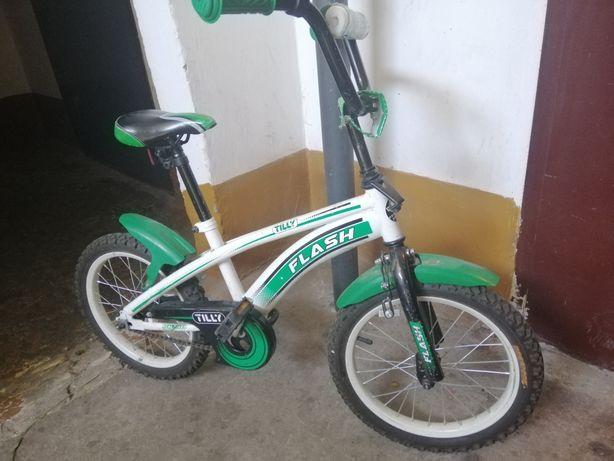 Детский велосипед Tilly