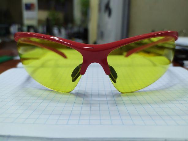 Продам очки защитные VK Харрикейн