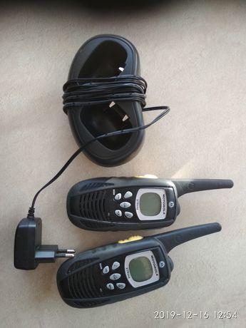 Radio Motorola XTR 446