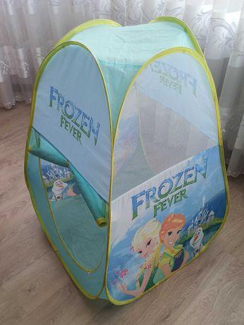 Палатка-домик Frozen
