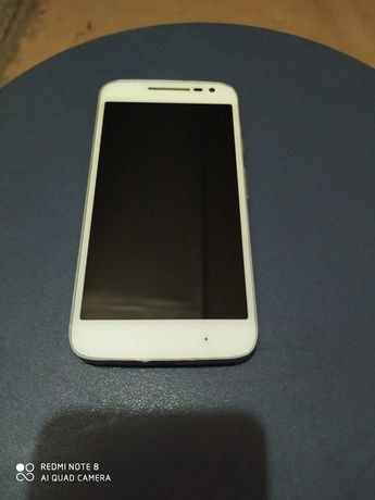 Смартфон Motorola G4 Play