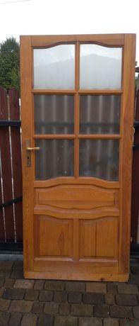 Drzwi wewnętrzne -budowlane
