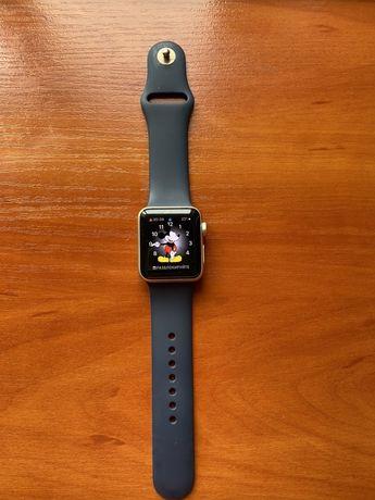Appel Watch Series 2, 38 mm, blue
