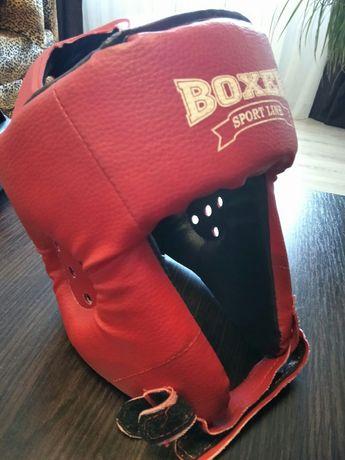 Продам Шлем боксёрский,размер М.СевГок