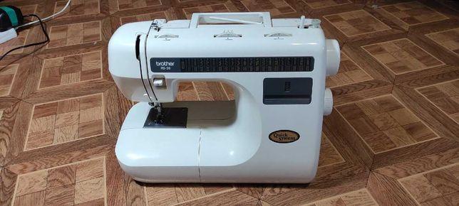 Швейная машина Brother RS-36