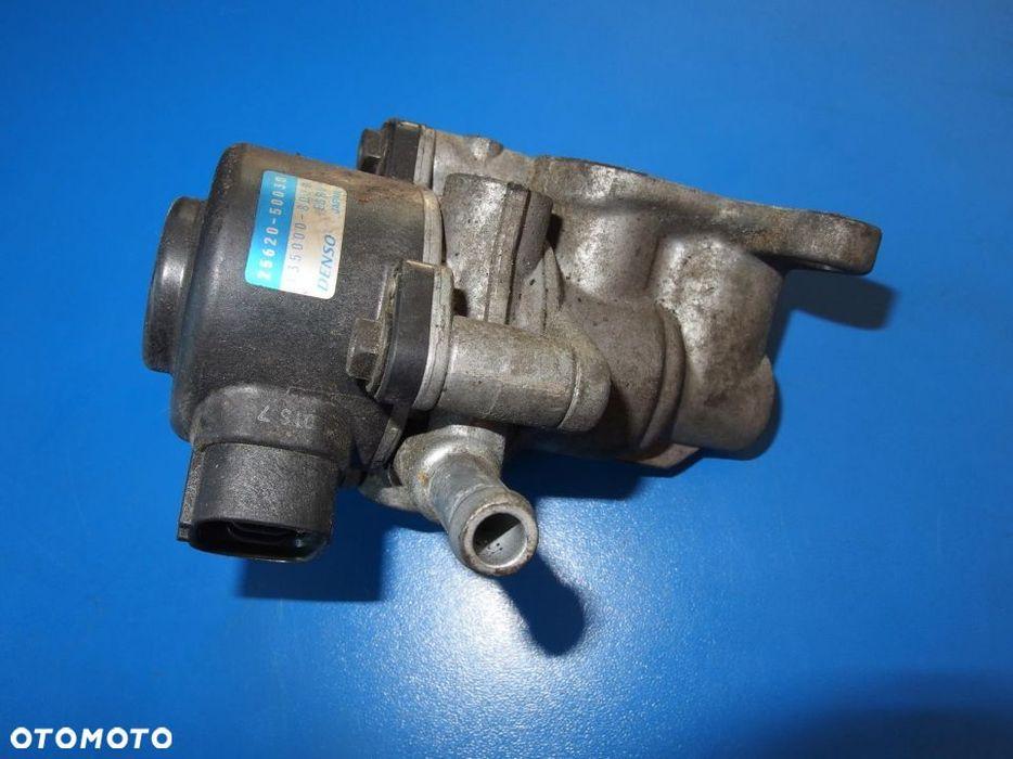 Zawór EGR 25620-50030 1UZ-FE 4.0 V8 Lexus LS400 (F2) 141tkm Turawa - image 1