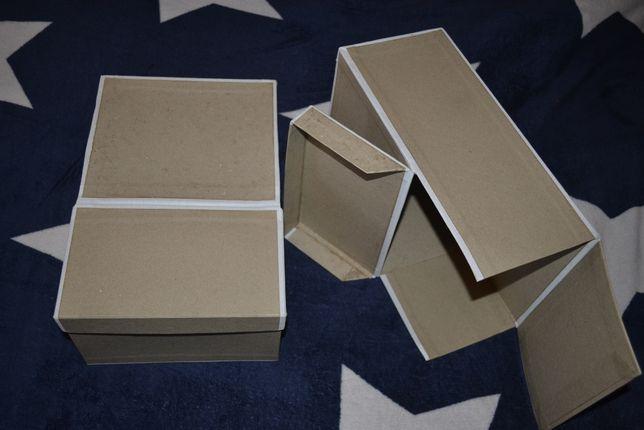 Архивный короб для хранения документов!