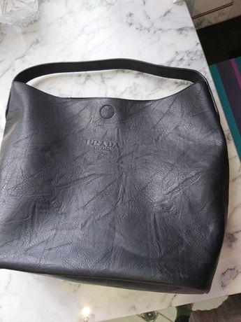 Женская сумка Кожа Ит Прадо