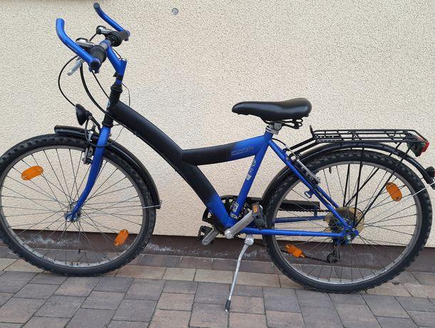 Rower dla dziecka młodzieży 26