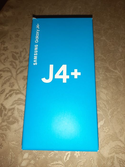 Samsung Galaxy J4+ Ochaby Małe - image 1