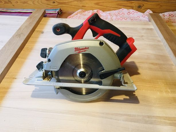 Milwaukee M18 2630-20 circular saw Циркулярная пила б/в